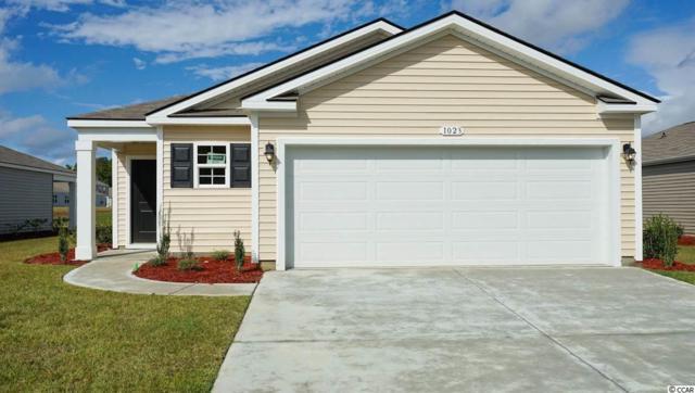 559 Mossbank Loop, Longs, SC 29568 (MLS #1800293) :: Myrtle Beach Rental Connections
