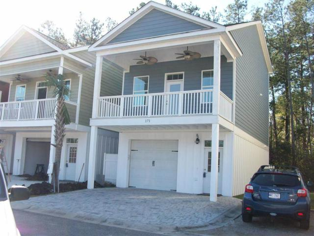 TBB Jamestowne Landing Road, Garden City Beach, SC 29576 (MLS #1800337) :: The Greg Sisson Team with RE/MAX First Choice