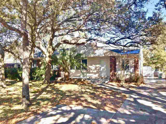 810 N 44TH AVE, Myrtle Beach, SC 29577 (MLS #1800712) :: The Litchfield Company