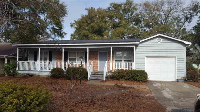 340 Melody Lane, Surfside Beach, SC 29575 (MLS #1800793) :: The Greg Sisson Team with RE/MAX First Choice