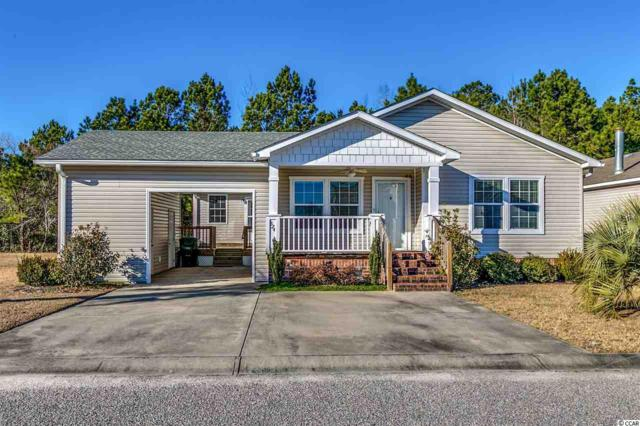 324 Kanawha Trail, Longs, SC 29568 (MLS #1800852) :: Myrtle Beach Rental Connections