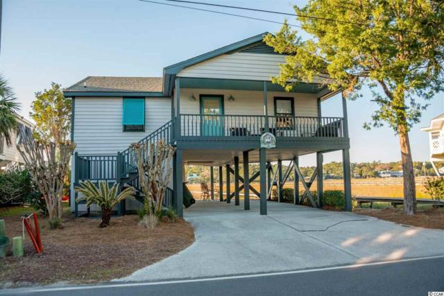 273 Myrtle Ave, Pawleys Island, SC 29585 (MLS #1800917) :: James W. Smith Real Estate Co.