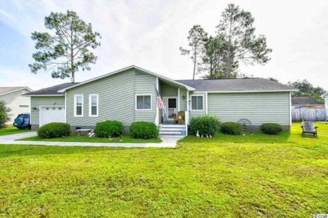 704 Chippendale Dr., Myrtle Beach, SC 29588 (MLS #1800940) :: Right Find Homes