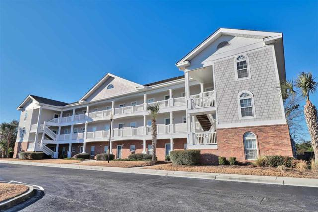 5750 Oyster Catcher Dr #1112, North Myrtle Beach, SC 29582 (MLS #1800962) :: Trading Spaces Realty