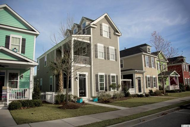 762 Murray Avenue, Myrtle Beach, SC 29577 (MLS #1800963) :: Myrtle Beach Rental Connections