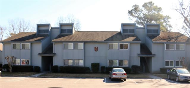 10301 N Kings Highway 21-8, Myrtle Beach, SC 29572 (MLS #1800968) :: James W. Smith Real Estate Co.