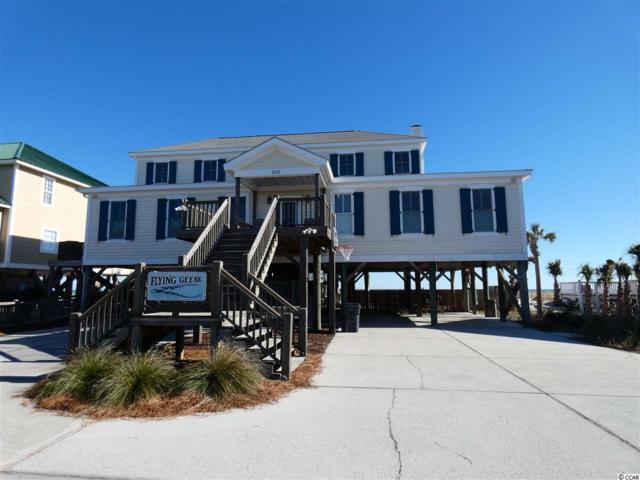 2115 S Waccamaw Dr, Garden City Beach, SC 29576 (MLS #1800994) :: Trading Spaces Realty