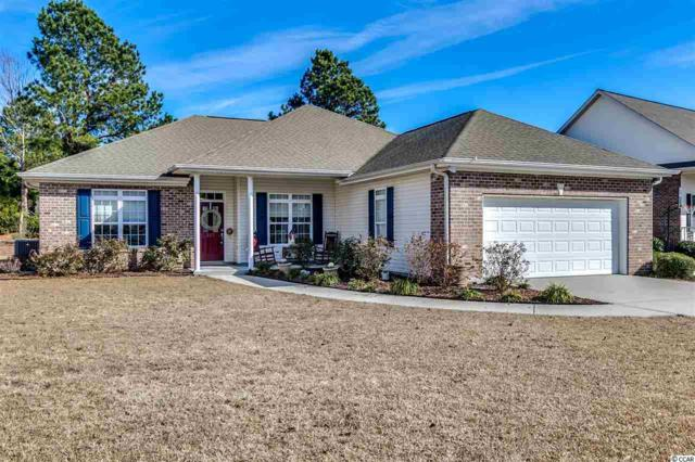 217 Old Hickory Drive, Conway, SC 29526 (MLS #1801031) :: The Litchfield Company
