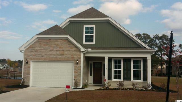 117 Heron Lake Ct, Murrells Inlet, SC 29576 (MLS #1801093) :: The Greg Sisson Team with RE/MAX First Choice