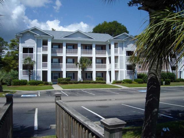 615 Waterway Village Boulevard 5-I, Myrtle Beach, SC 29579 (MLS #1801098) :: The Hoffman Group
