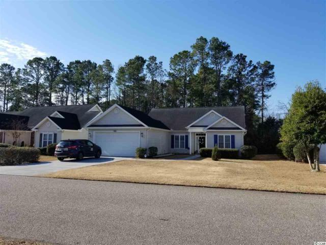 214 Glenwood Drive, Conway, SC 29526 (MLS #1801335) :: Myrtle Beach Rental Connections