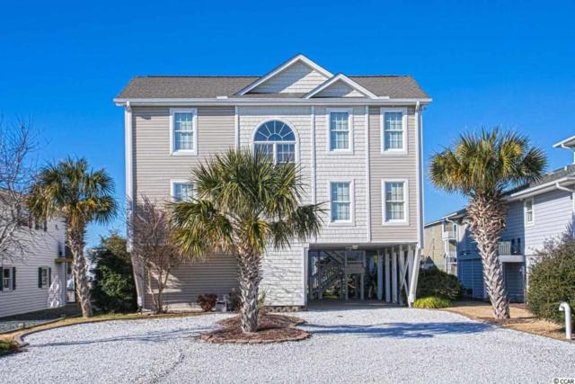 129 Sanford St, Holden Beach, NC 28462 (MLS #1801431) :: Myrtle Beach Rental Connections