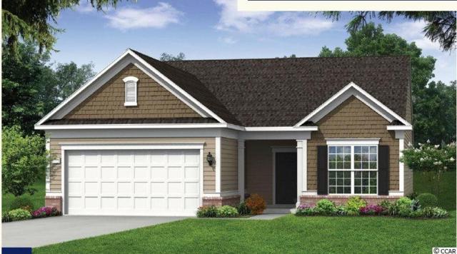 1205 Prescott Circle, Myrtle Beach, SC 29577 (MLS #1801651) :: The Litchfield Company