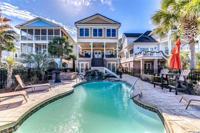 1309 Hidden Harbor, Myrtle Beach, SC 29577 (MLS #1801670) :: Myrtle Beach Rental Connections