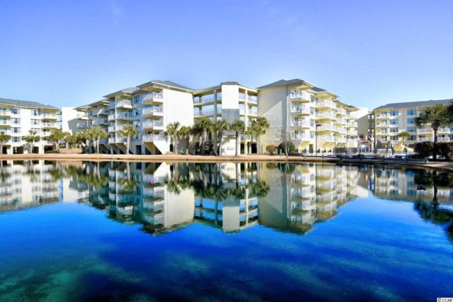 14290 Ocean Hwy #410, Pawleys Island, SC 29585 (MLS #1801782) :: James W. Smith Real Estate Co.