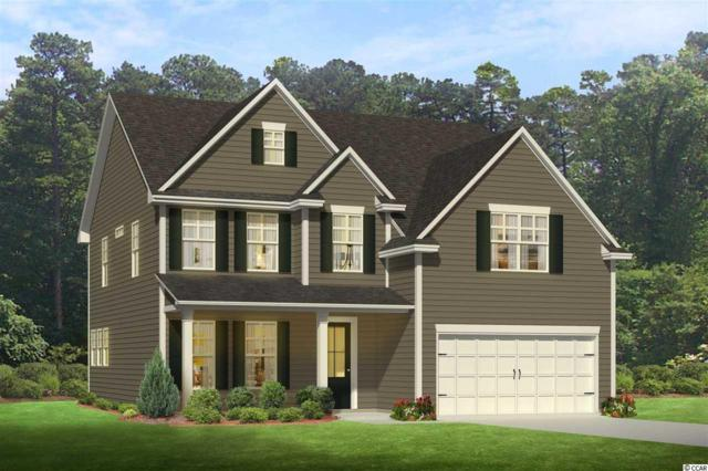 512 Flowering Branch Ave., Little River, SC 29566 (MLS #1801838) :: The Litchfield Company