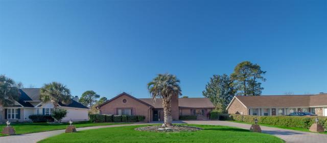 1009 Plantation Drive, Myrtle Beach, SC 29575 (MLS #1801886) :: Myrtle Beach Rental Connections