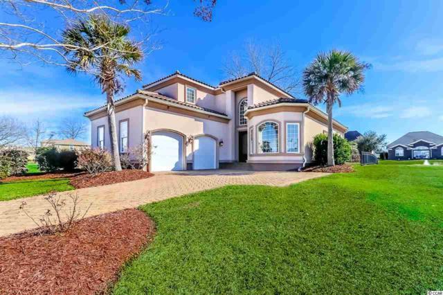1112 Bluffton Court, Myrtle Beach, SC 29579 (MLS #1801917) :: Myrtle Beach Rental Connections