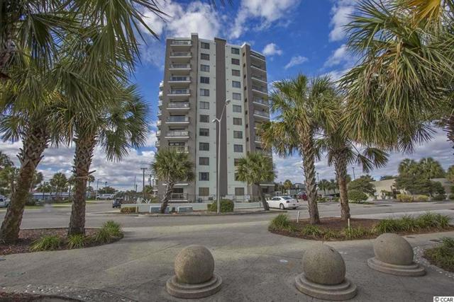 400 20th Ave. N #201, Myrtle Beach, SC 29577 (MLS #1802000) :: SC Beach Real Estate
