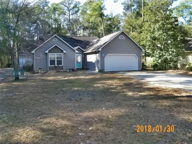 4440 Live Oak Dr., Little River, SC 29566 (MLS #1802035) :: Silver Coast Realty