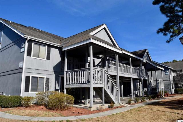 1870 Auburn Lane 20-G, Surfside Beach, SC 29575 (MLS #1802126) :: James W. Smith Real Estate Co.