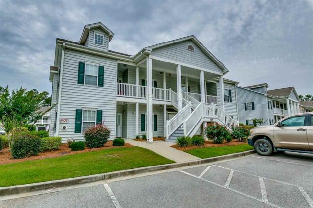 429 Mahogany Drive #201, Murrells Inlet, SC 29576 (MLS #1802134) :: Trading Spaces Realty