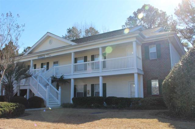 1254 River Oaks Drive 15-F, Myrtle Beach, SC 29579 (MLS #1802174) :: Trading Spaces Realty