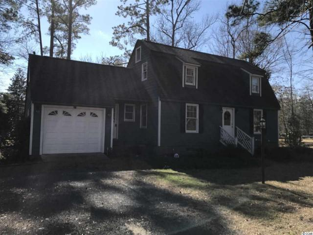 1878 Hickory Lane, Longs, SC 29568 (MLS #1802196) :: Myrtle Beach Rental Connections
