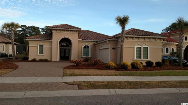 7358 Catena Lane, Myrtle Beach, SC 29572 (MLS #1802202) :: Myrtle Beach Rental Connections