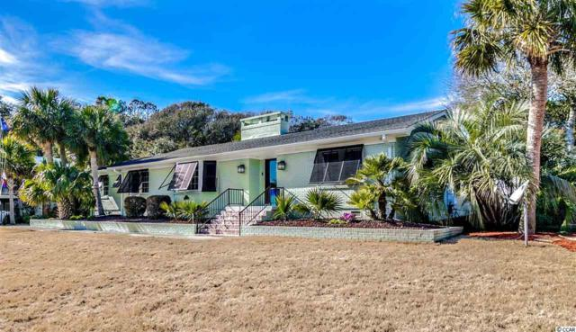 8707 N Ocean Blvd, Myrtle Beach, SC 29572 (MLS #1802433) :: Myrtle Beach Rental Connections