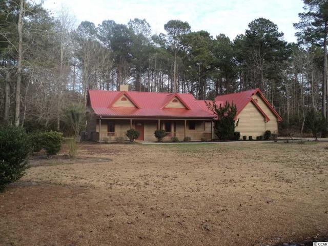 1539 Bluegil Drive, Longs, SC 29568 (MLS #1802480) :: The Hoffman Group