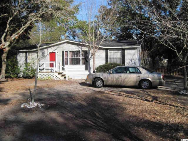 5053 Cowart Ct., Murrells Inlet, SC 29576 (MLS #1802514) :: Myrtle Beach Rental Connections