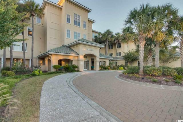 2180 Waterview Dr. Unit 644, North Myrtle Beach, SC 29582 (MLS #1802549) :: James W. Smith Real Estate Co.
