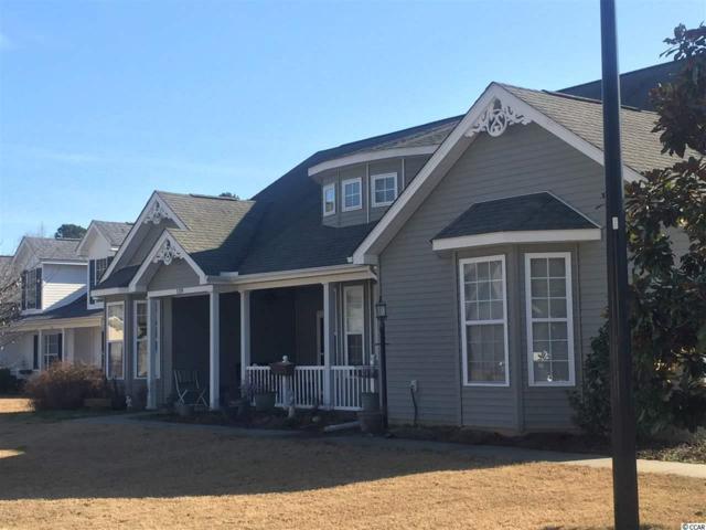 138 Red Cedar Avenue, Myrtle Beach, SC 29588 (MLS #1802591) :: Myrtle Beach Rental Connections