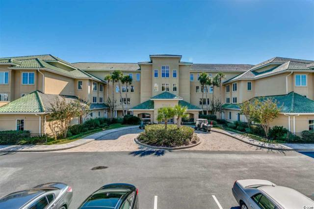 2180 Waterview Dr. #225 #225, North Myrtle Beach, SC 29582 (MLS #1802621) :: The Litchfield Company
