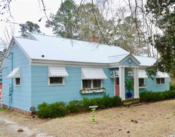 1913 South Island Road, Georgetown, SC 29440 (MLS #1802682) :: Myrtle Beach Rental Connections