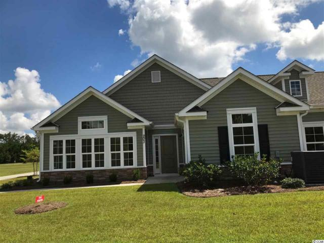 203 Stonewall Circle 11-2, Longs, SC 29568 (MLS #1802699) :: The Litchfield Company
