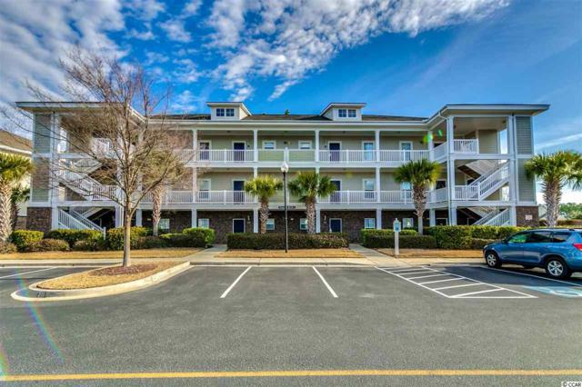 6253 Catalina Drive #0113, North Myrtle Beach, SC 29582 (MLS #1802758) :: Myrtle Beach Rental Connections