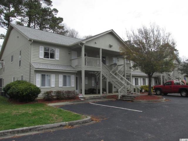 1130 White Tree Lane B, Myrtle Beach, SC 29588 (MLS #1802794) :: The Litchfield Company