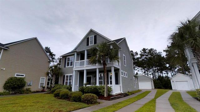 449 Emerson Dr., Myrtle Beach, SC 29579 (MLS #1802837) :: Myrtle Beach Rental Connections