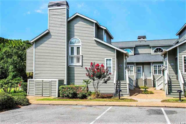 303 Cumberland Terrace Dr. 3-A, Myrtle Beach, SC 29572 (MLS #1802861) :: The Hoffman Group