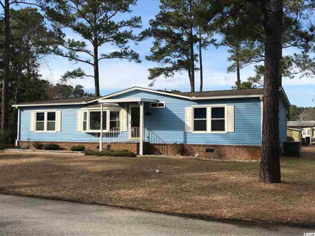 3231 Moonshadow, Garden City Beach, SC 29576 (MLS #1802865) :: Silver Coast Realty