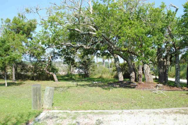 TBD Myrtle Ave., Pawleys Island, SC 29585 (MLS #1802879) :: James W. Smith Real Estate Co.