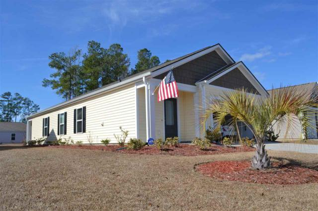 2805 Mcdougall Dr, Conway, SC 29526 (MLS #1802886) :: Myrtle Beach Rental Connections