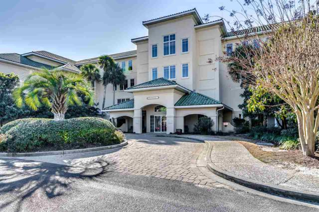2180 Waterview Drive #325, North Myrtle Beach, SC 29582 (MLS #1802919) :: The Litchfield Company