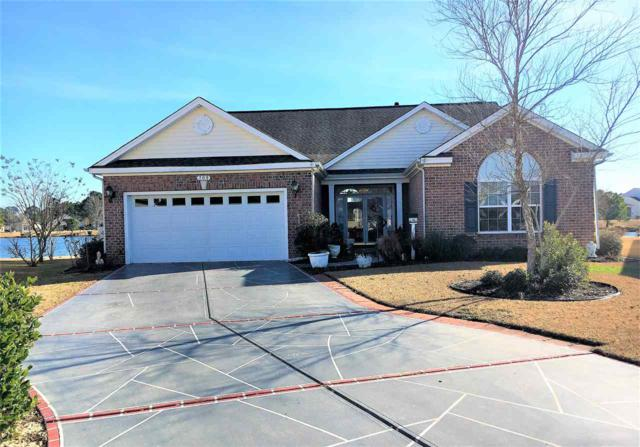 709 Buggy Ct, Little River, SC 29566 (MLS #1802960) :: Myrtle Beach Rental Connections