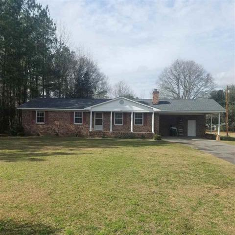 617 Hwy 905, Conway, SC 29526 (MLS #1803043) :: The Litchfield Company