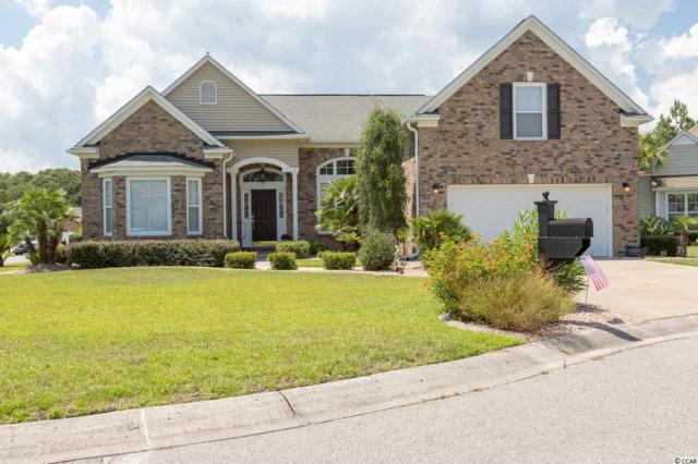 3 Turnberry Ct, Murrells Inlet, SC 29576 (MLS #1803075) :: The Litchfield Company