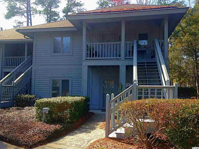 1221 Tidewater Drive #2411, North Myrtle Beach, SC 29582 (MLS #1803104) :: Trading Spaces Realty