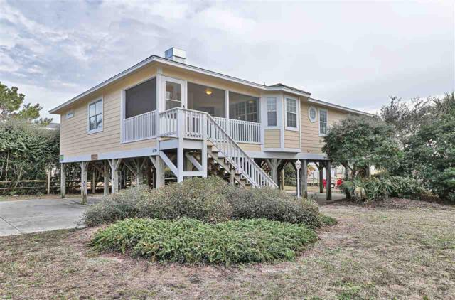 1839 Pompano Drive, Garden City Beach, SC 29576 (MLS #1803339) :: The HOMES and VALOR TEAM